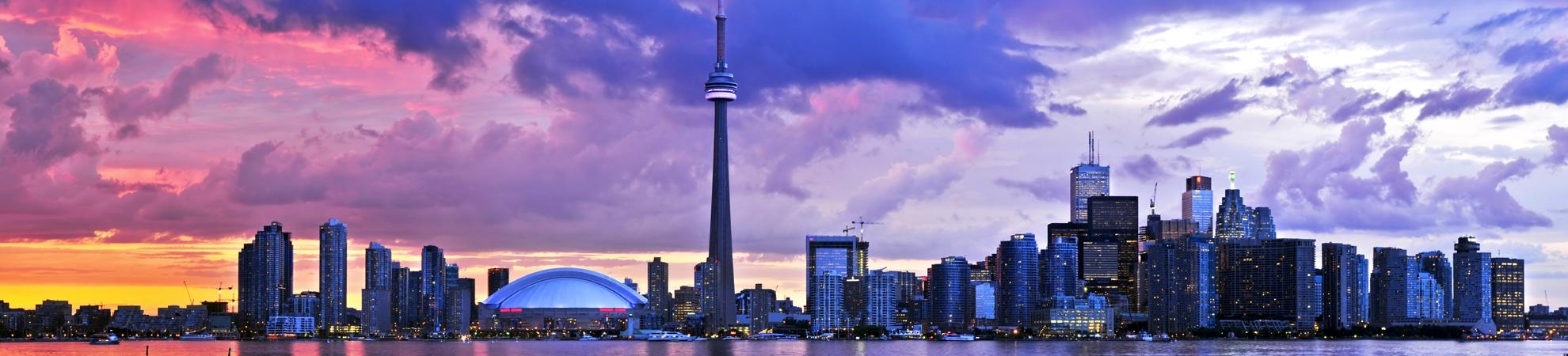 Voyage Toronto