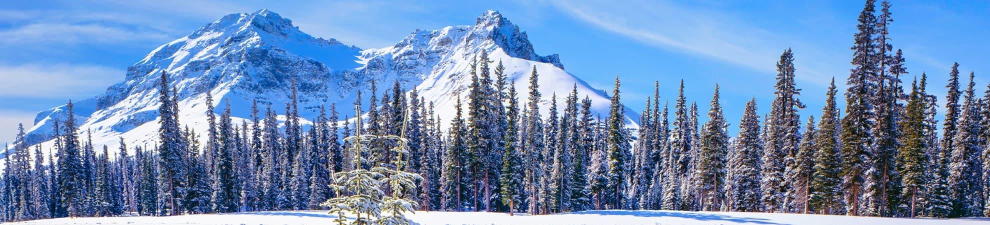 Tous nos voyages hiver Canada