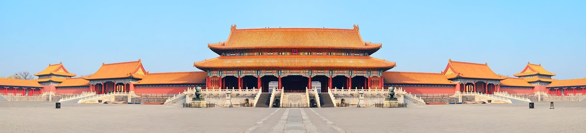 Voyage Le Nord de la Chine