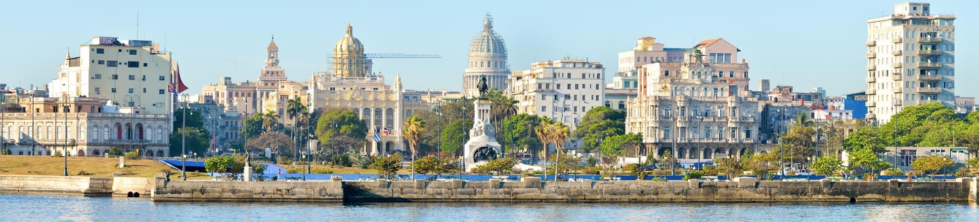 Fiche Pays Cuba