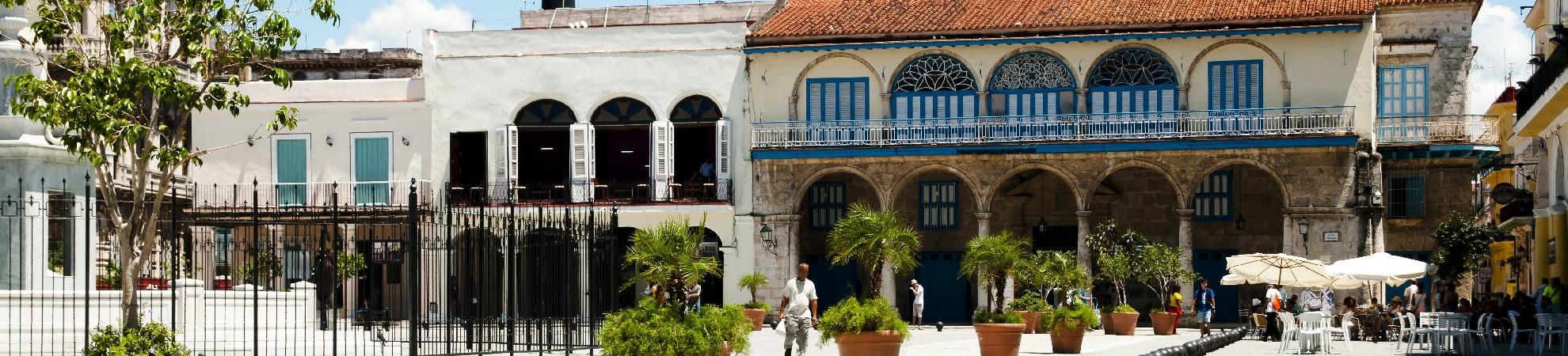 Voyage La Havane
