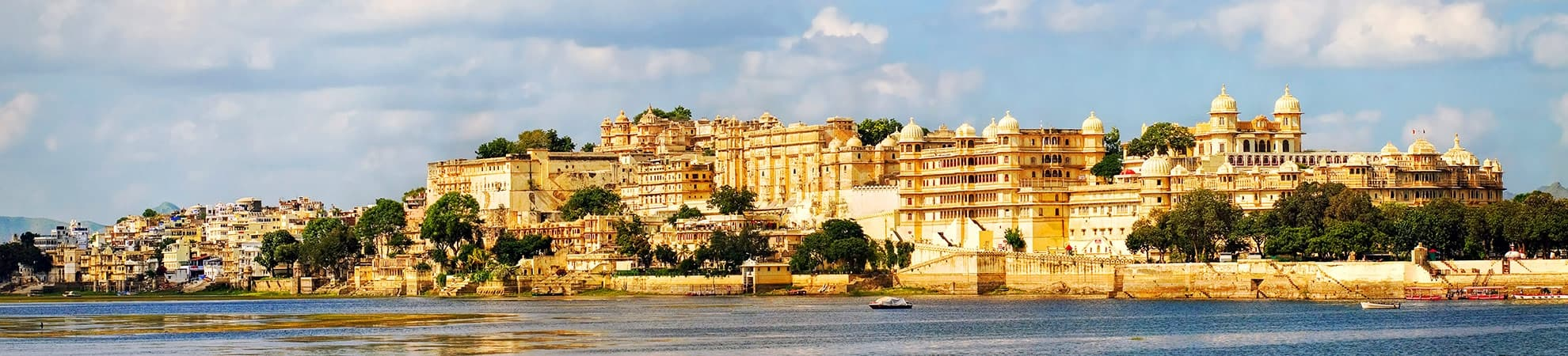 Voyage Le Rajasthan en Inde