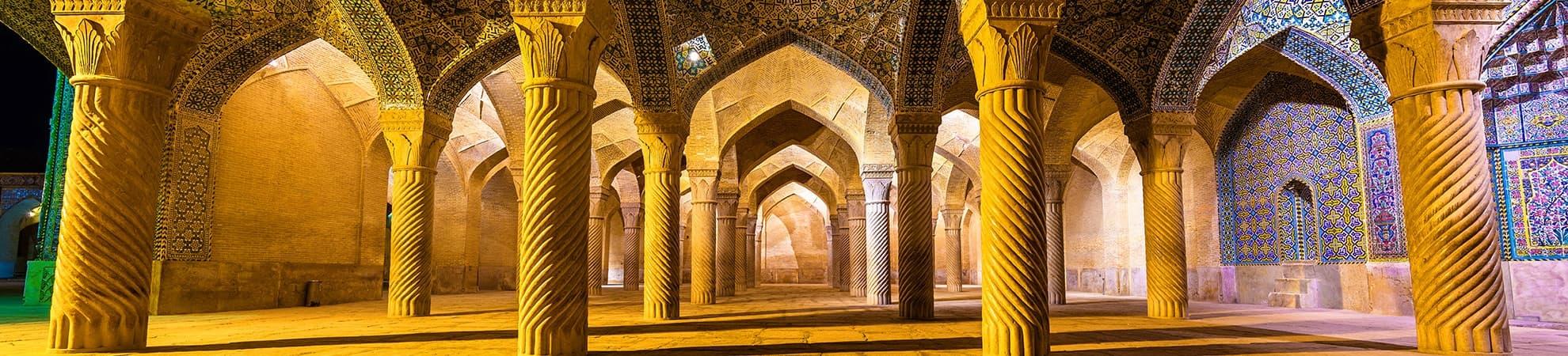 Formalités et visas en Iran, Ouzbekistan et Turkmenistan