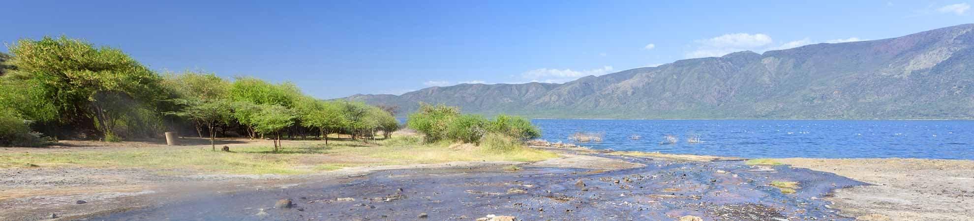 Voyage Rift valley
