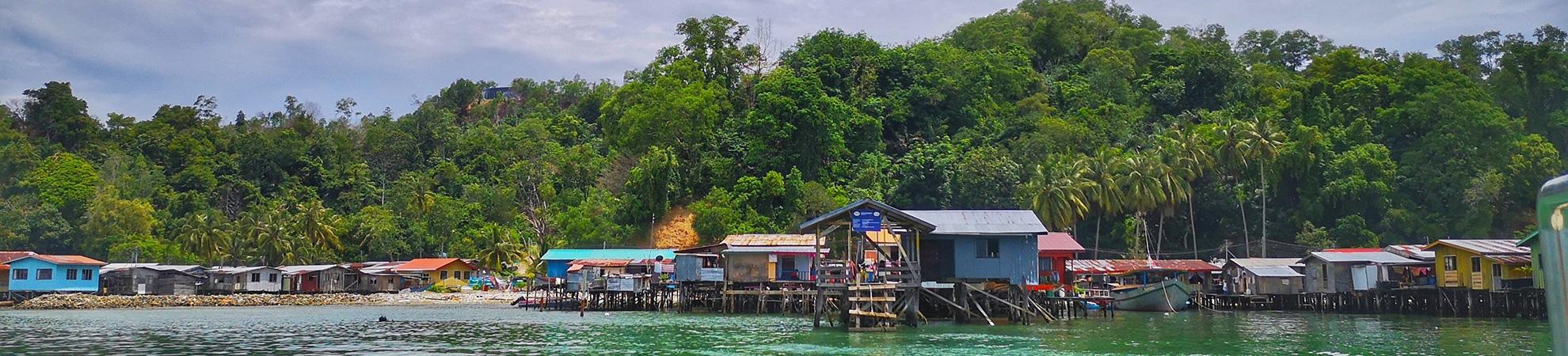 Voyage Ile de Gaya