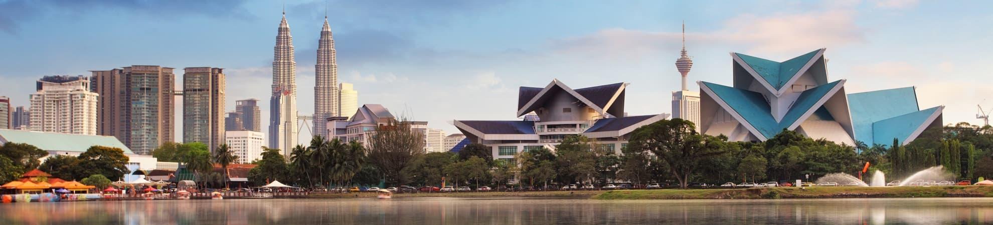 Informations pratiques Malaisie