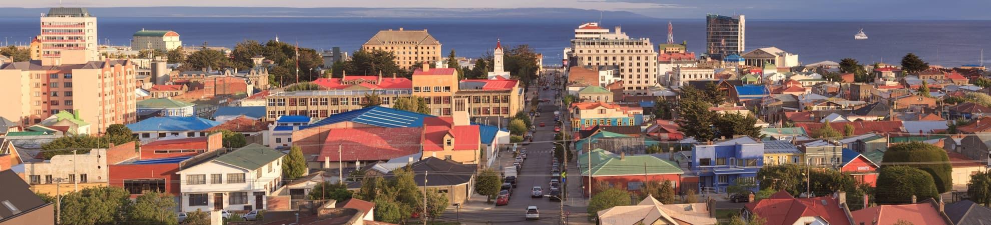 Voyage Punta Arenas