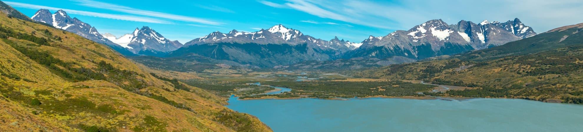 Voyage Torres del Paine