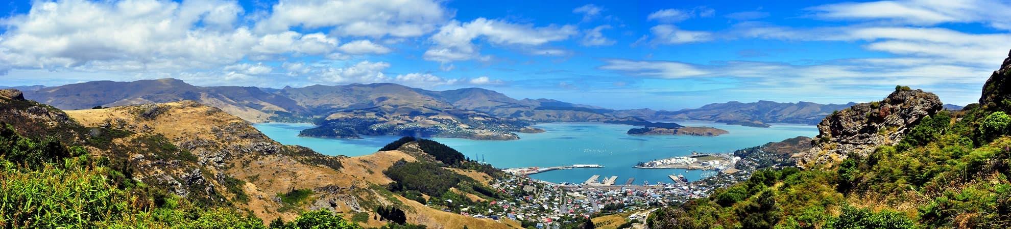 Voyage Christchurch