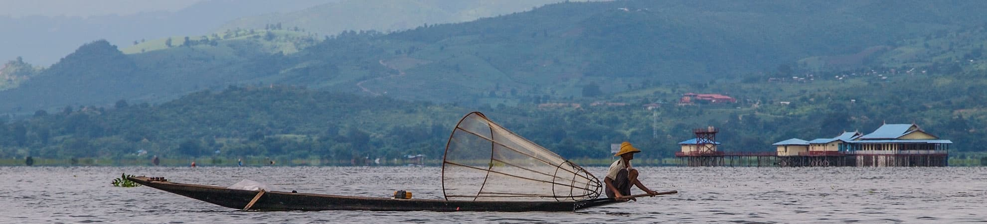 Voyage Lac Inle