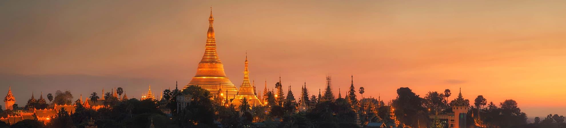 Voyage Yangon (Rangoon)