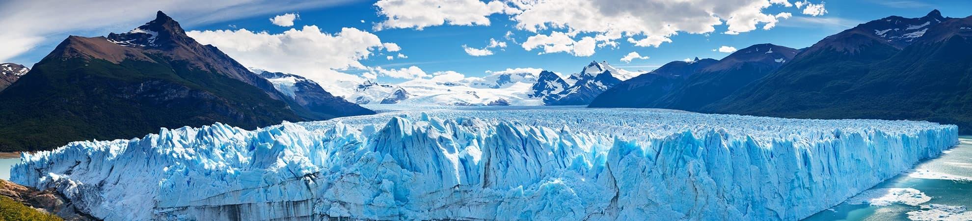 Voyage El Calafate (Patagonie)