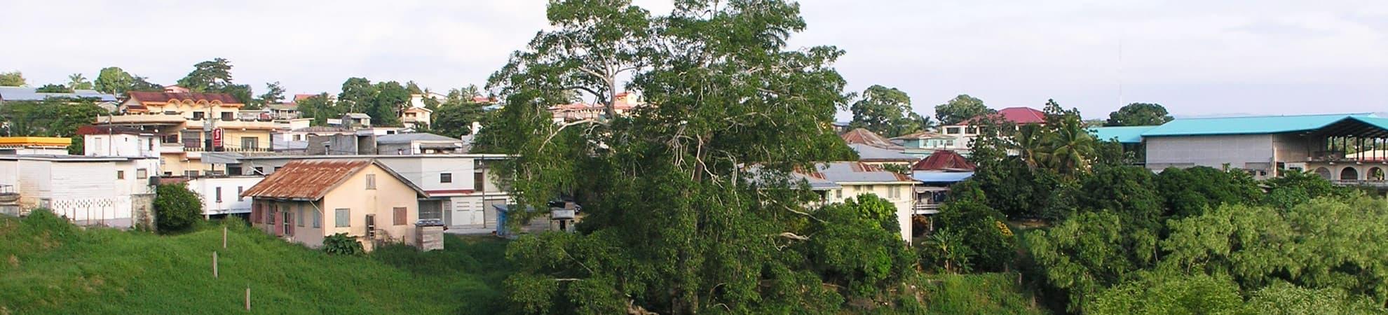Voyage San Ignacio (Belize)