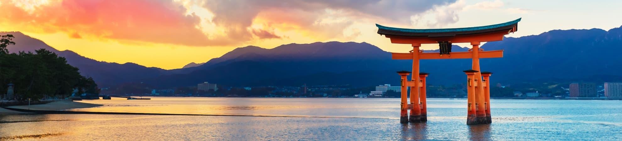 Voyage Miyajima