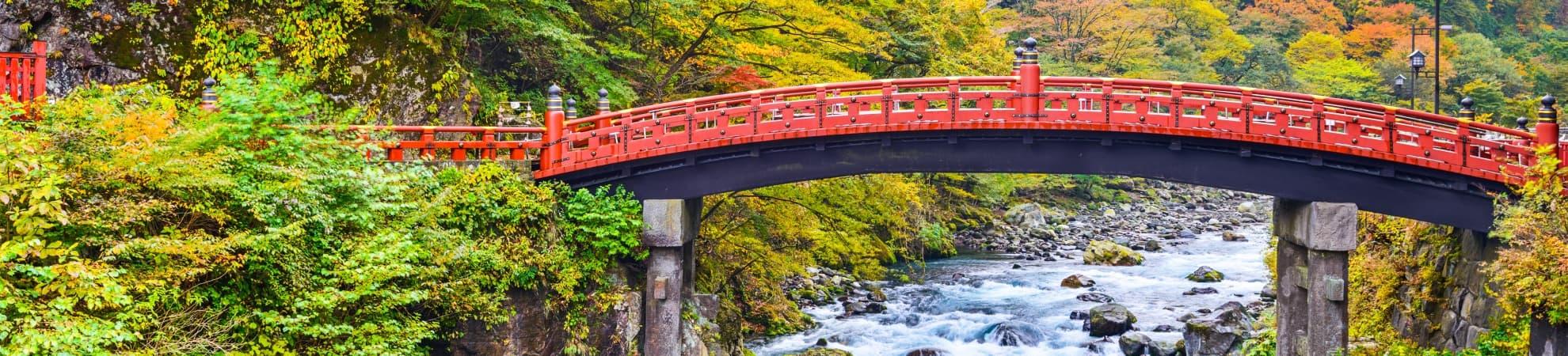 Voyage Nikko