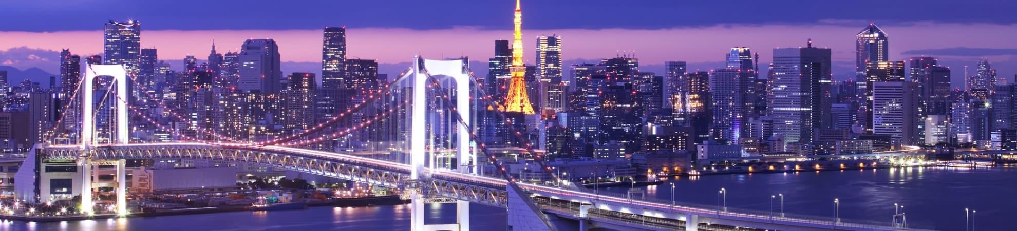 Voyage Tokyo