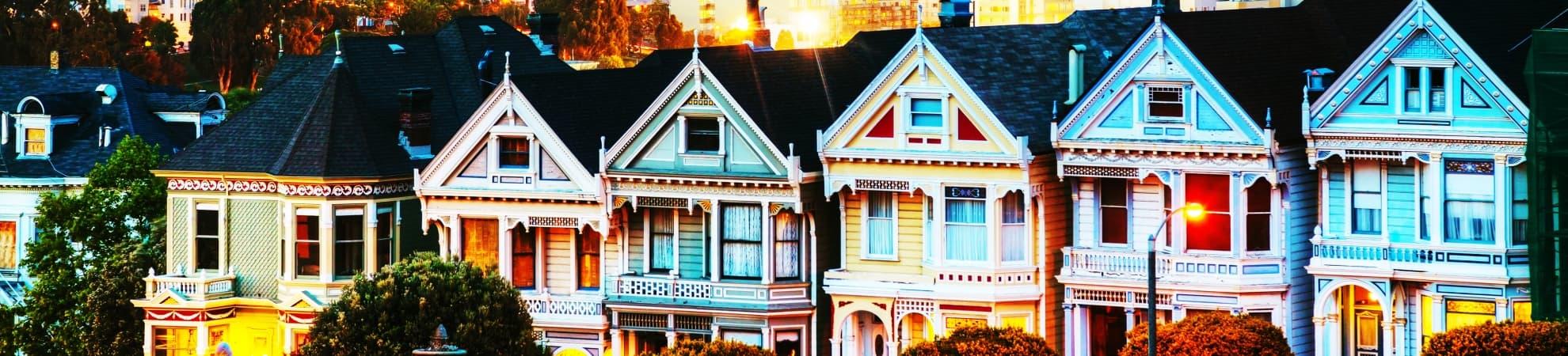 Voyage San Francisco