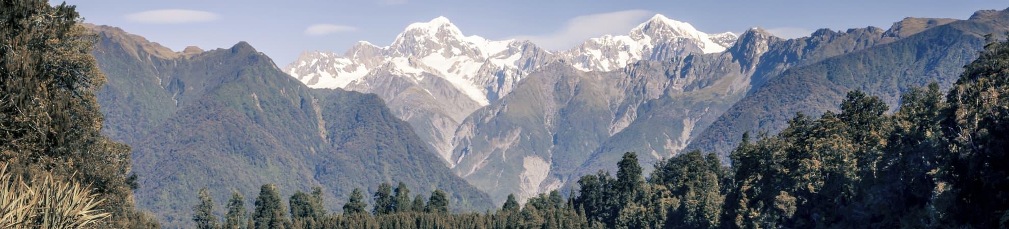 Toutes nos activités en Nouvelle Zélande et Nouvelle Calédonie
