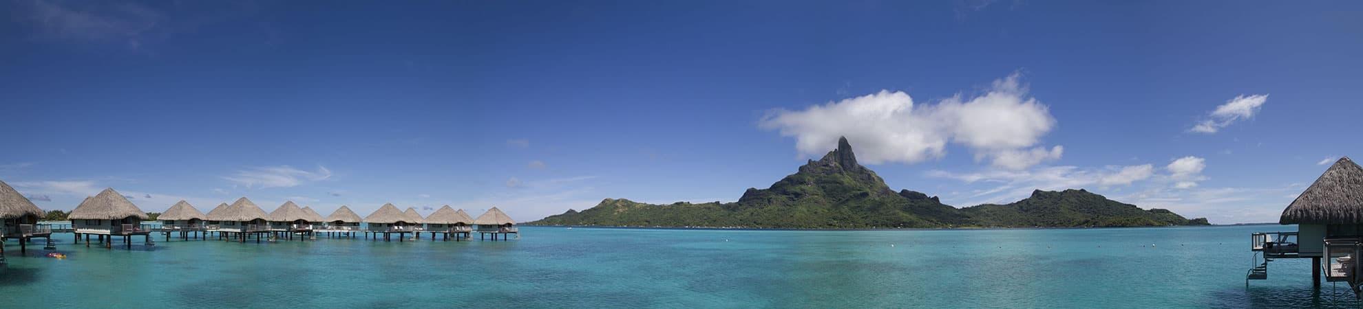 Sejour Bora Bora