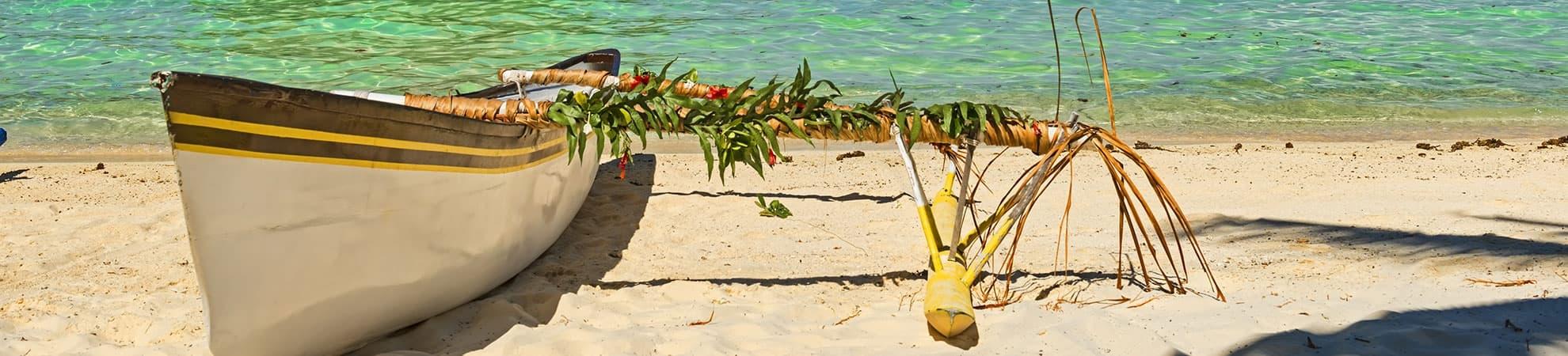 Toutes nos activités en Polynésie