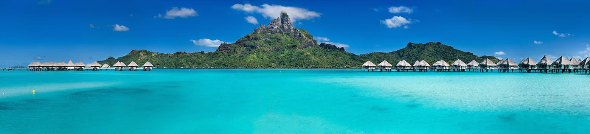 Tous nos voyages en Polynésie par thème