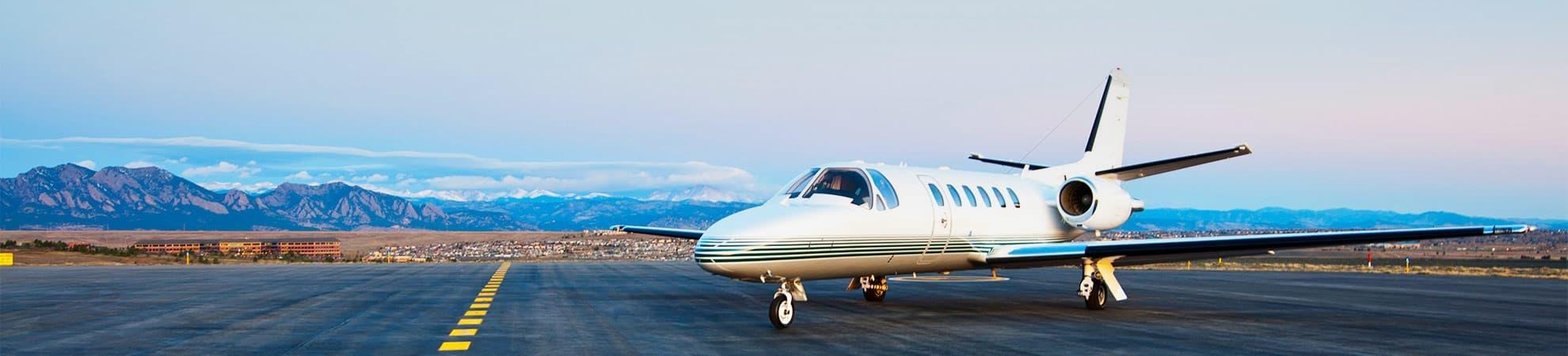 Jets privés