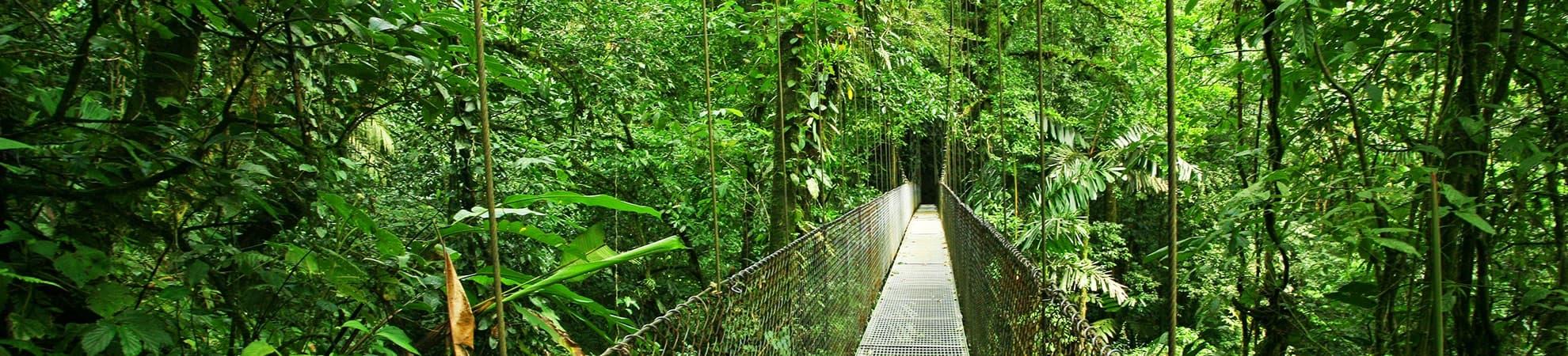 Voyage Costa Rica