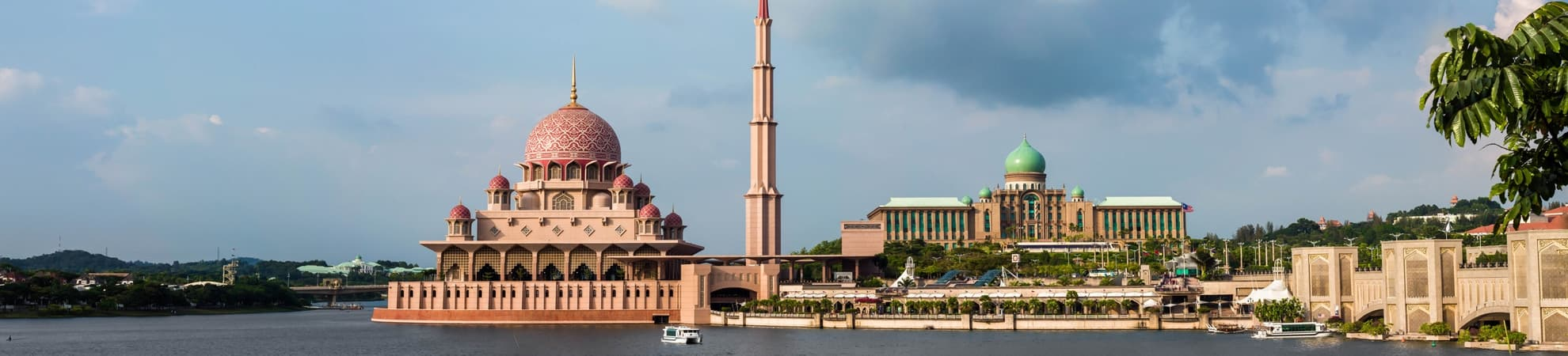 Séjour Malaisie