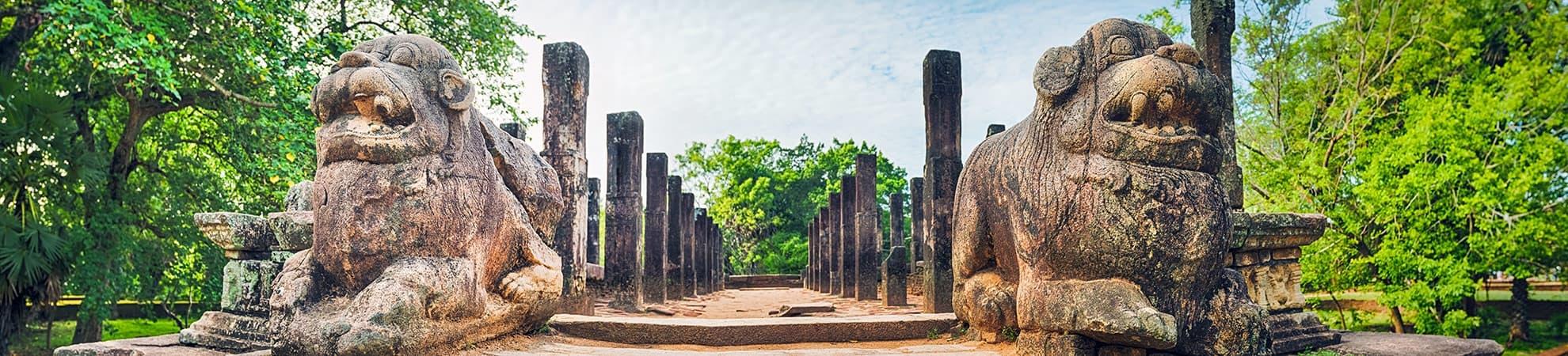 Fiche Pays Sri Lanka