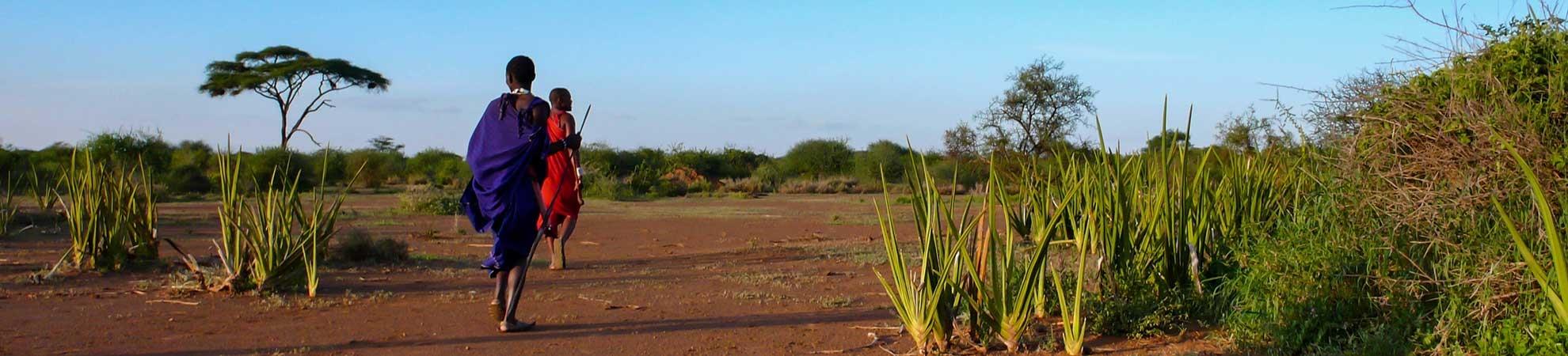 Circuit Tanzanie