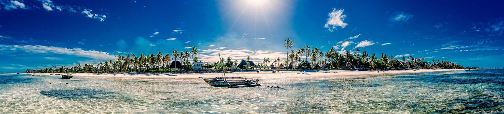 Voyage Zanzibar