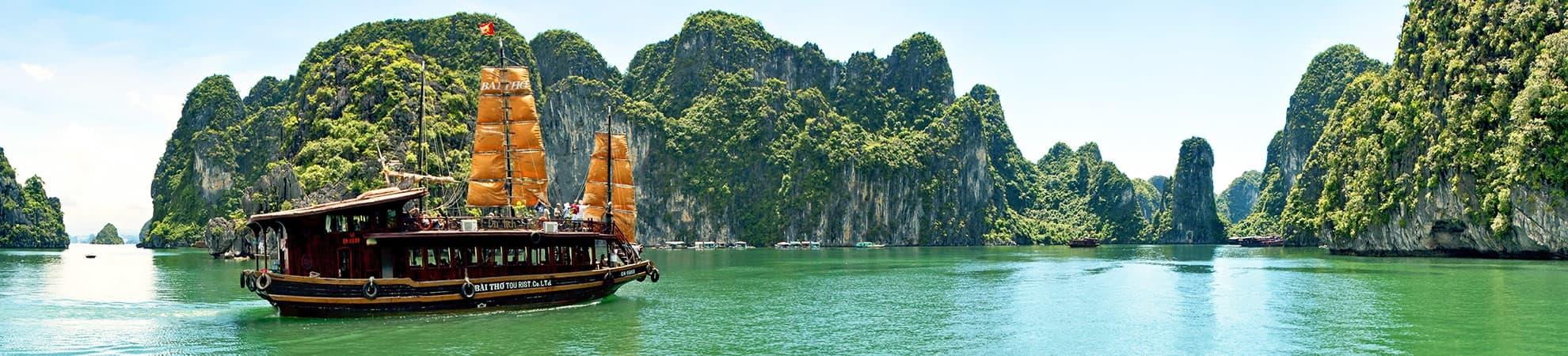 Voyage Le nord du Vietnam
