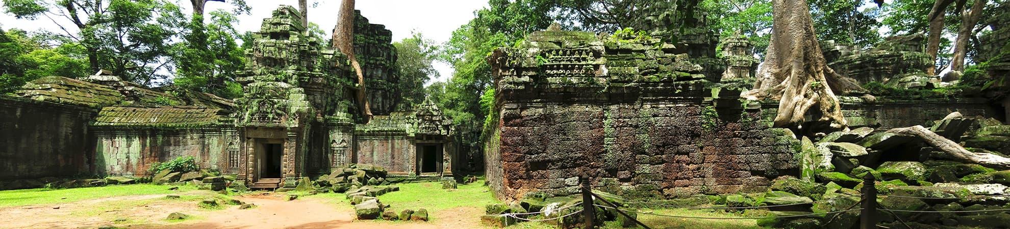 Infos pratiques Cambodge