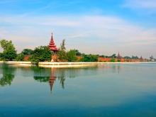 Voyage sur-mesure myanmar