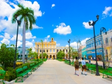 Passionnément Cuba