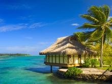 Los Angeles et Tahiti, de la plage aux lagons