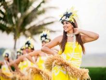 Hawaii, d'Ile en Ile !