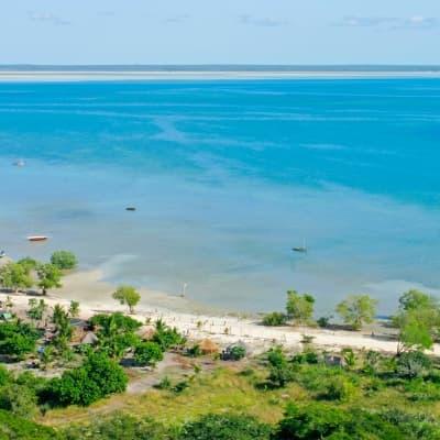 Croisière sur l'estuaire de Sainte Lucie