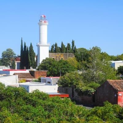 Journée exceptionnelle en Uruguay !