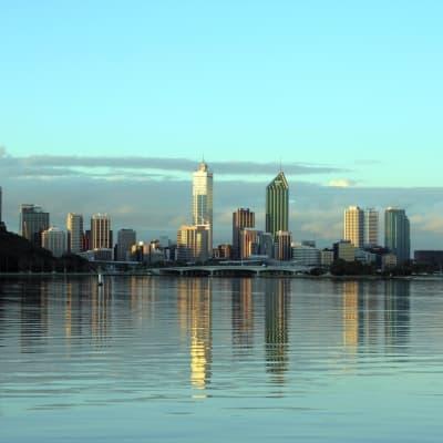 Croisière sur la Swan River au coucher du soleil