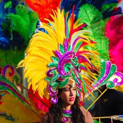 Cours de samba