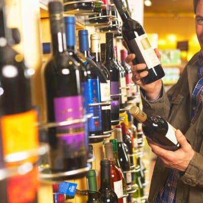 Dégustation de vin In vino veritas