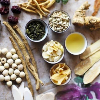 Découverte de la médecine traditionnelle à Xian