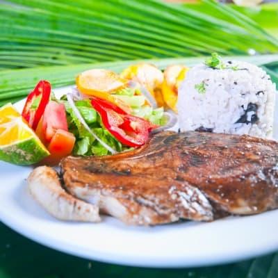 Cours de cuisine à Arenal