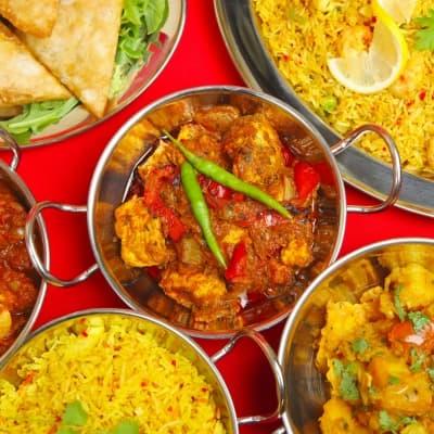 Cours de cuisine à Jaipur