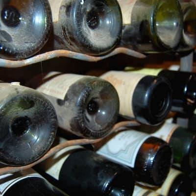Visite d'une cave et dégustation des vins