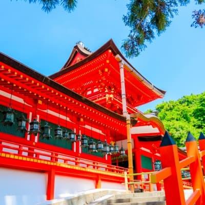 Demi-journée de visite guidé de Nara