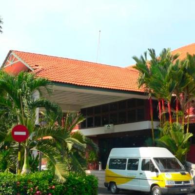 Hotel Kuala Selangor