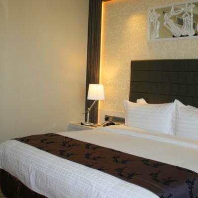 Hotel Kota Kinabalu