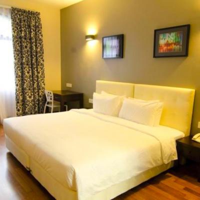 Hotel Cameron Highlands